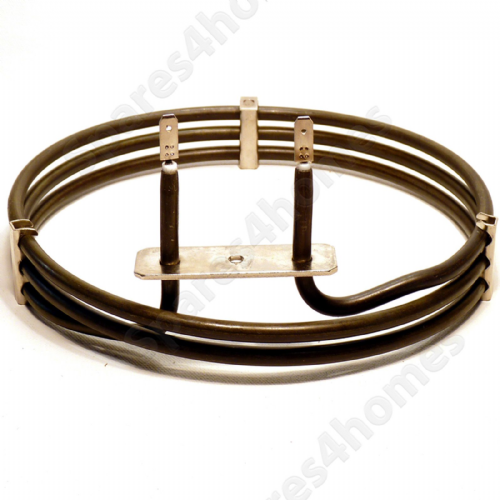 Ariston Indesit Fan Oven Element C00156947 2500W 3 Turn >